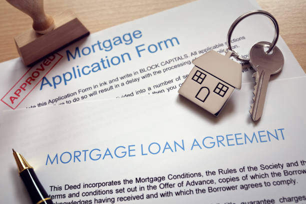 Mortgage - Home Lending Pal