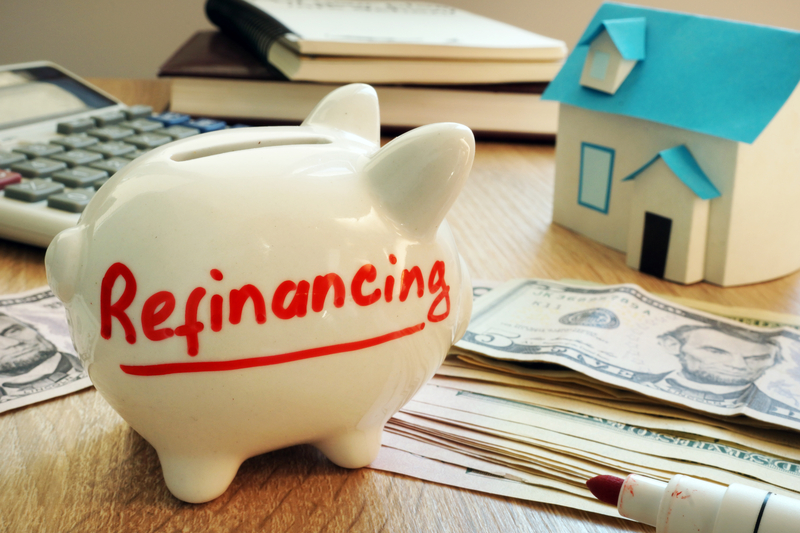 Refinancing Your Home 2020