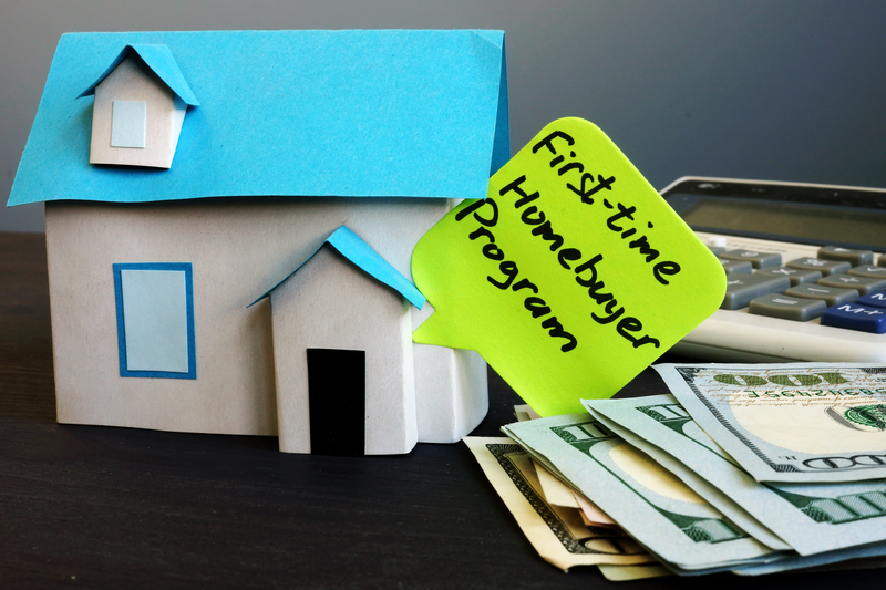 First-time Home Buyer Program
