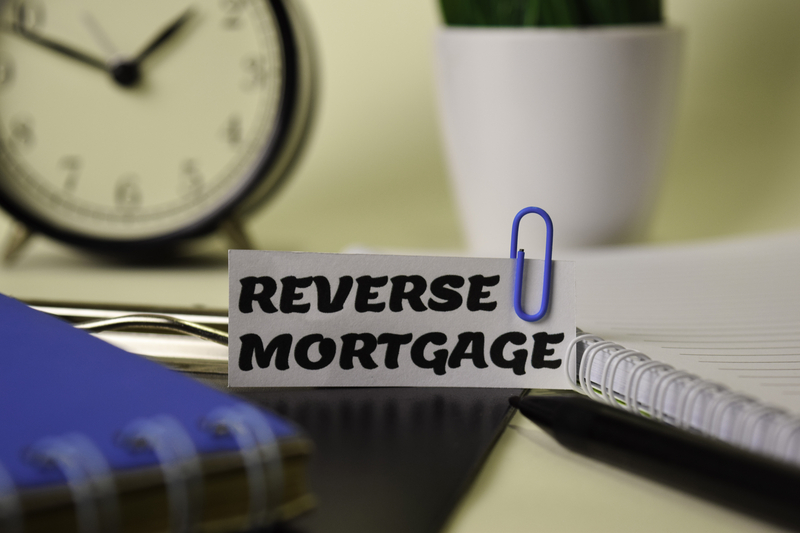 5 Scenarios Where A Reverse Mortgage Is A Bad Investment