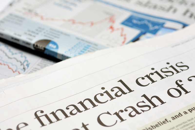 What Past Financial Crises Have Meant For Real Estate