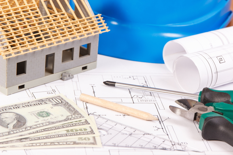 Five Ways To Reduce The Cost Of Building A New Home