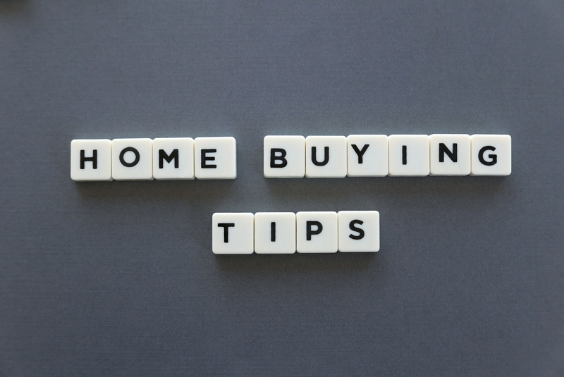 Tips To Make Buying A House Easier