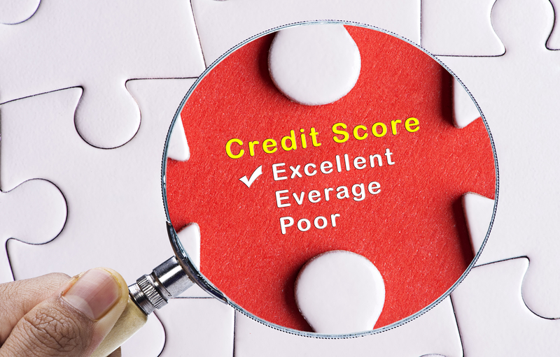 What Are The Factors That Affect Your Credit Score?