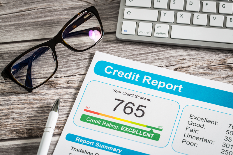 What Is A Trended Credit Score?