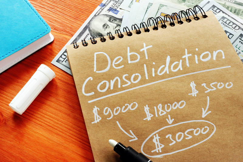 The Key To Successful Debt Consolidation And The Huge Mistakes To Avoid