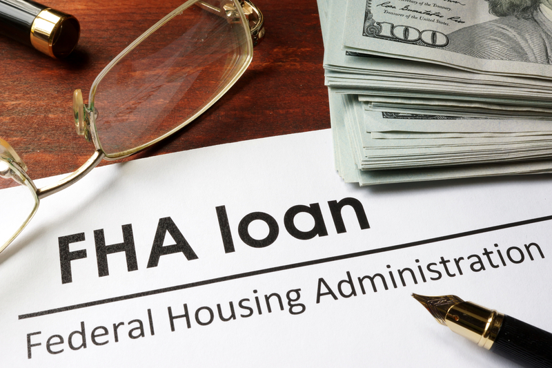 The Benefits Of Choosing An FHA Loan