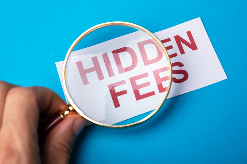 Buying A Home? Be Ready For These 5 Hidden Sources Of Expense