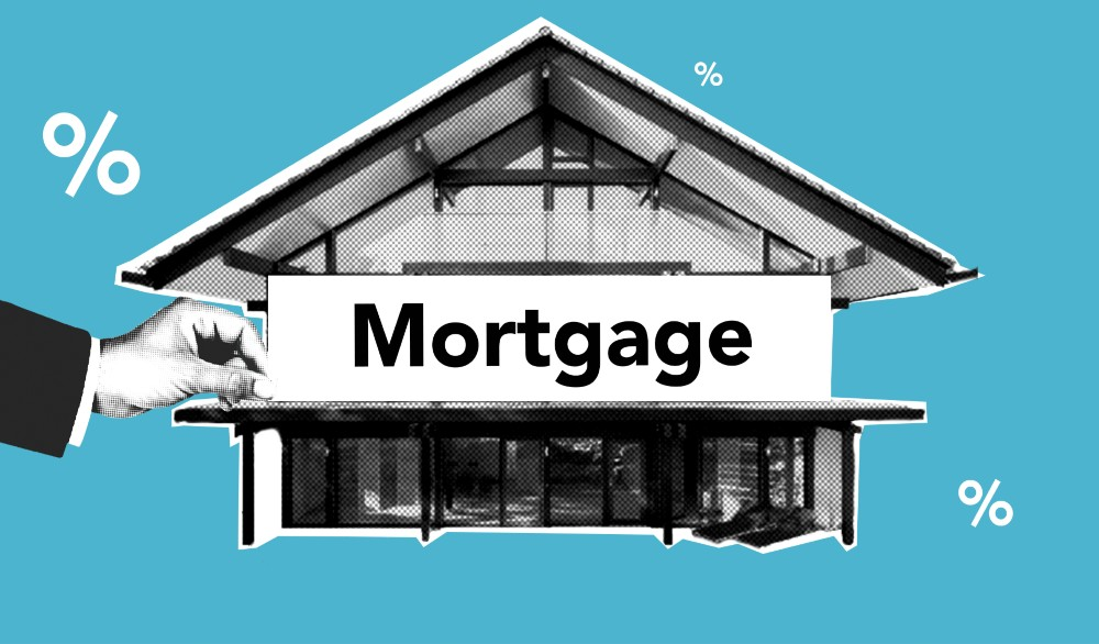 A Mortgage Broker Or A Bank