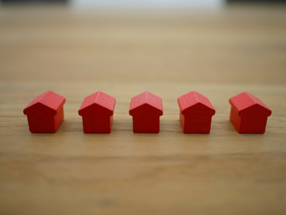 Basics Of Home Financing For First-Time Buyers